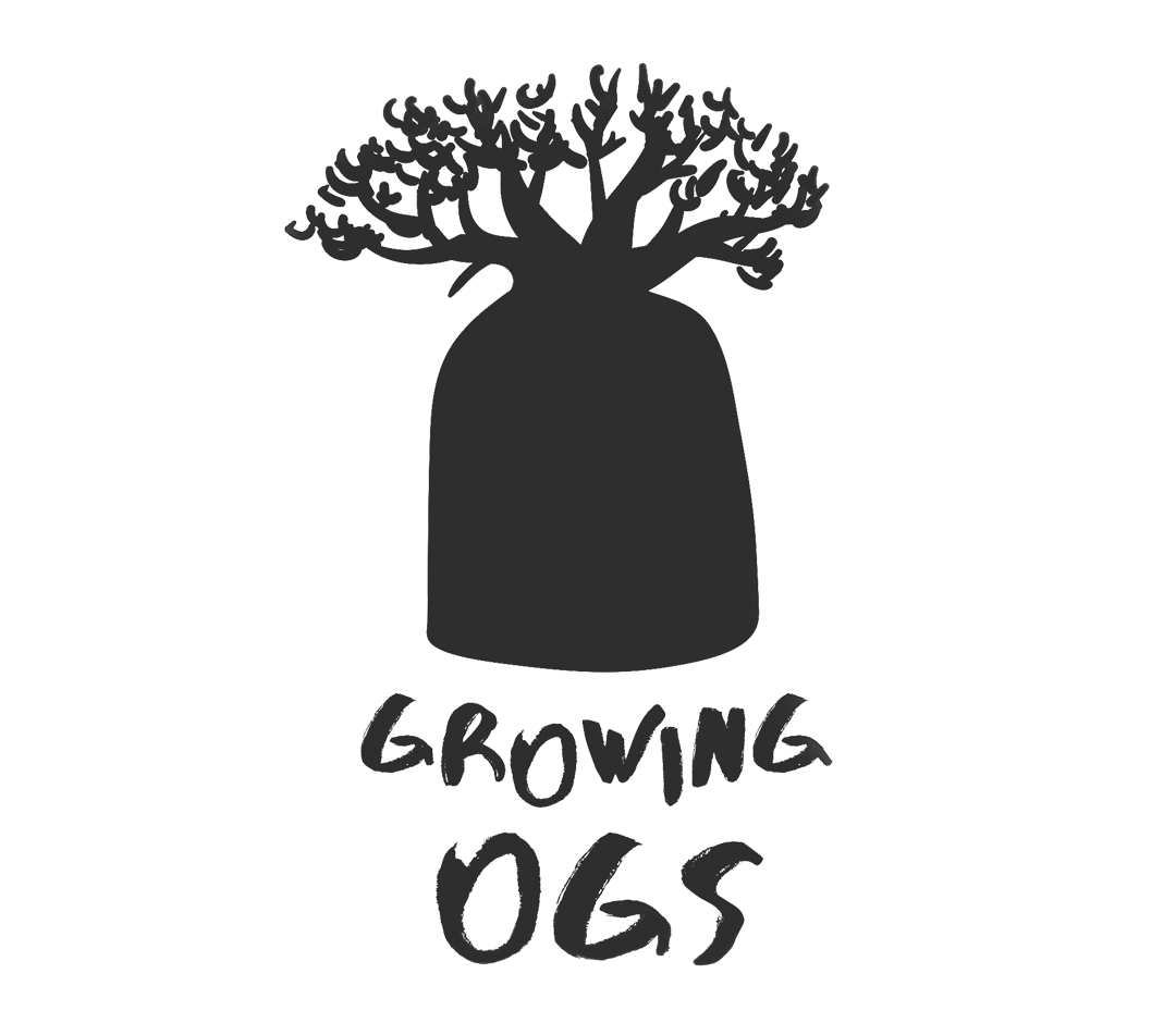 Growing OGs